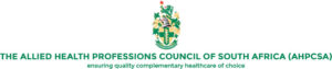 Allied Health Professions Council of South Africa (AHPCSA)